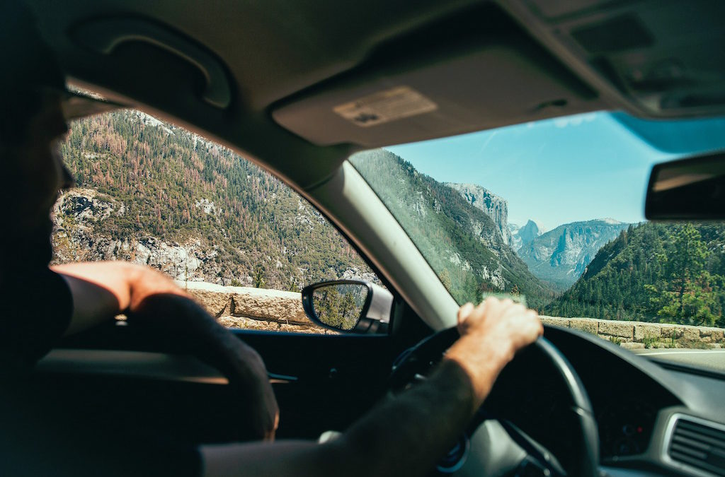 3 Ways to Improve Your Driving Habits