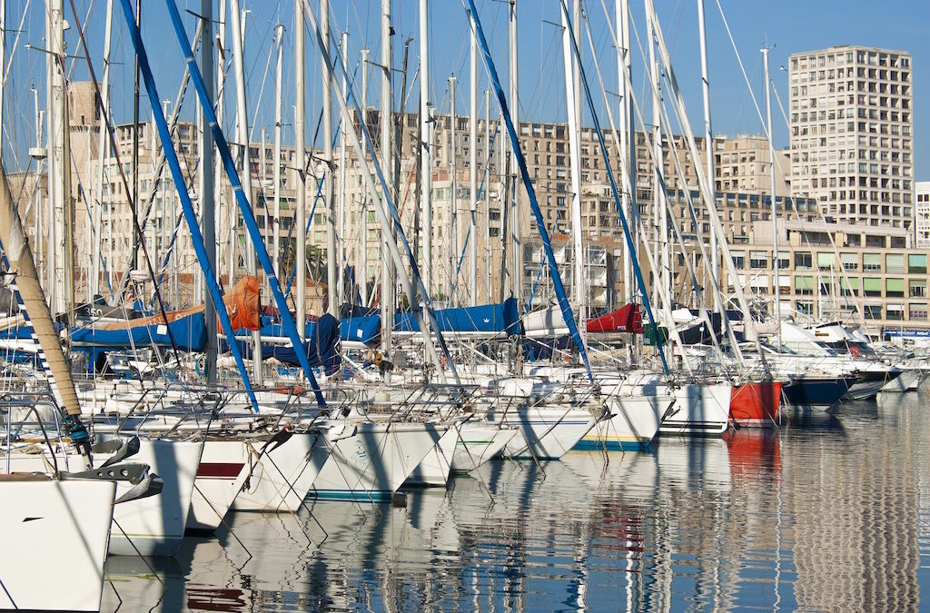 Top 5 Things to Experience in Marseille
