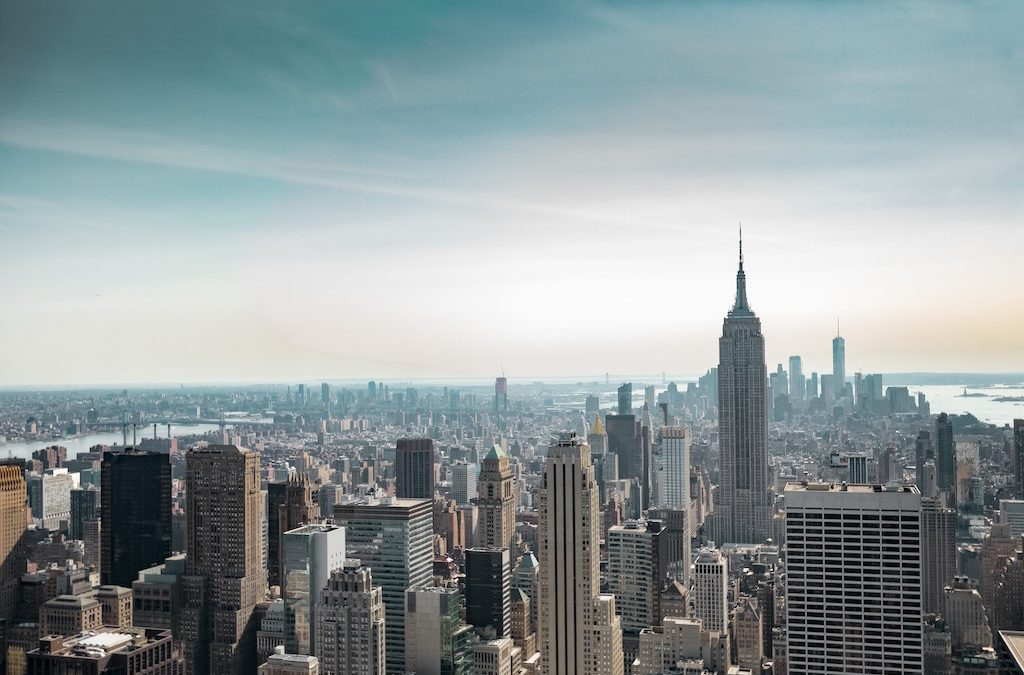 What New York Entrepreneurs Should Know About Coworking In One World Trade Center
