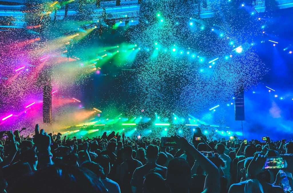 8 Electronic Dance Music Events That Cannot Be Missed in 2020